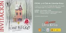 Entrega del Premio Libro Kirico 2014