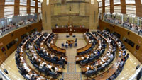 La Asamblea de Madrid solicita un plan de apoyo para las librerías madrileñas
