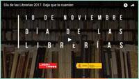 Campaña en RRSS del Observatorio de la Lectura y el Libro (MECD)