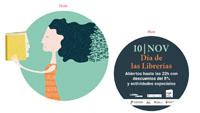 El Gremio de Libreros de Burgos se suma al Día de las Librerías