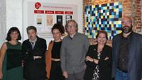 Entrega de los Premios Los Libreros Recomiendan