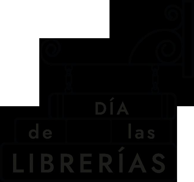 Rótulo Dia de las Librerías